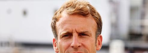 Comment Emmanuel Macron prépare sa campagne présidentielle