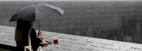 11-Septembre: à New York, le tombeau d'une Amérique disparue