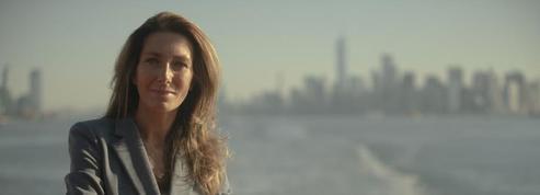 Anne-Claire Coudray: «Les attentats du 11 septembre continuent à tuer»