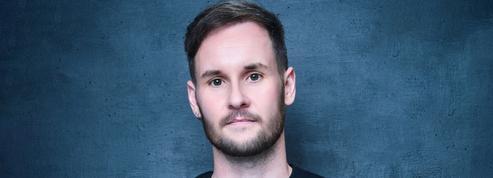 Julien Dufresne-Lamy: «Écrire: c'est chercher l'empathie et l'altérité»