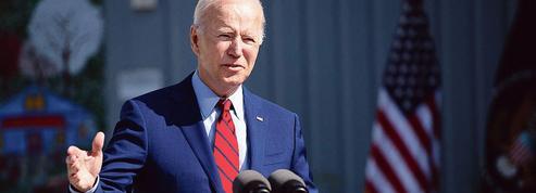 Joe Biden veut enterrer un projet géant de mine d'or en Alaska