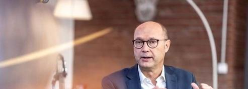 Thierry Trouvé «Je tiens un discours de vérité aux salariés»