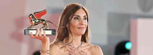 La Mostra couronne L'Événement de la Franco-Libanaise Audrey Diwan