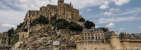 Le Mont-Saint-Michel à la recherche de la recette merveilleuse