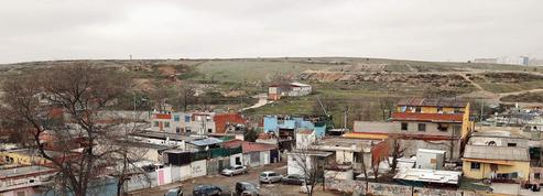 Madrid tente d'en finir avec le plus grand bidonville d'Europe