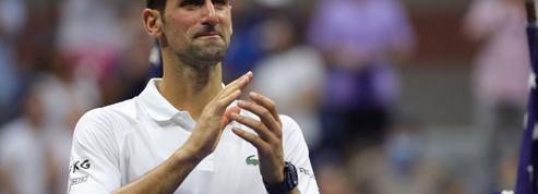 Djokovic parviendra-t-il à se relever?