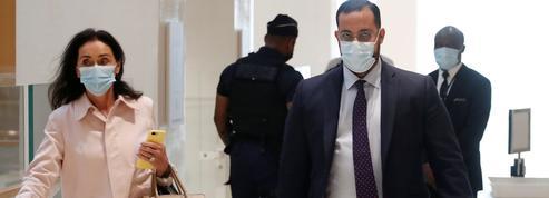 Un Alexandre Benalla très policé devant ses juges