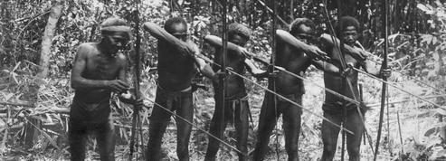 Des traces d'espèces humaines disparues aux Philippines