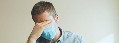 Covid: les arrêts maladie aussi en hausse dans le public