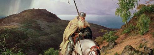 Les dernières croisades, «pour la gloire et le merveilleux»
