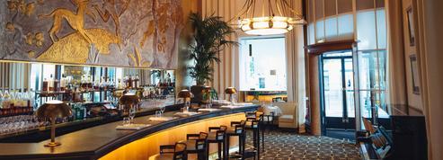 Que vaut (vraiment) la cuisine de Jean Imbert au Relais Plaza?