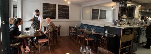Restaurant Coda à Paris, premier gros coup de cœur de la rentrée