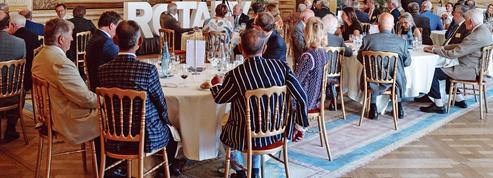 Déjà 100 ans de présence en France: l'étonnante longévité du Rotary