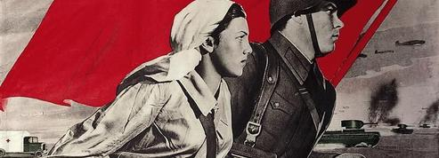 L'armée rouge, l'envers terrifiant d'un mythe sur Arte