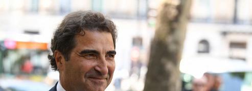 Guillaume Tabard: «L'optimisme, timidement, renaît à droite»
