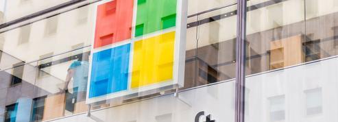 Quand Microsoft fait disparaître les mots de passe