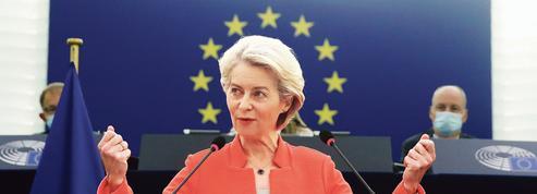 UE: la volonté politique au cœur du discours sur l'état de l'Union