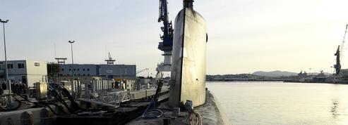 Annulation du «contrat du siècle»: quel impact industriel pour la filière navale française?