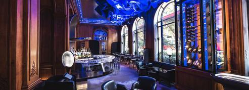 Les bars d'hôtel de la rentrée
