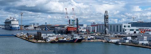 Port de Nantes Saint-Nazaire: une dynamique au-delà des frontières