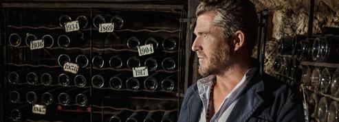 Vin: deux châteaux historiques griffés Chanel pour «la vente du siècle»