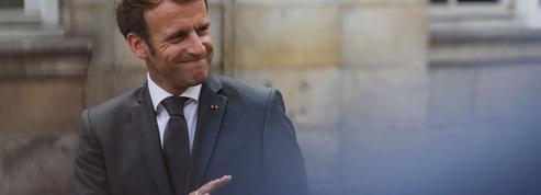 Guillaume Tabard: «Le choix de l'optimisme pour garder la confiance»