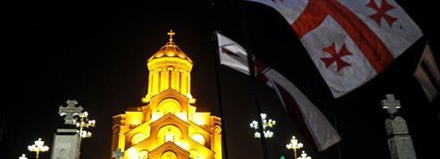 L'Église orthodoxe de Géorgie prise au piège par les services secrets
