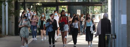 Deux ans de Covid font craindre une baisse du niveau des étudiants