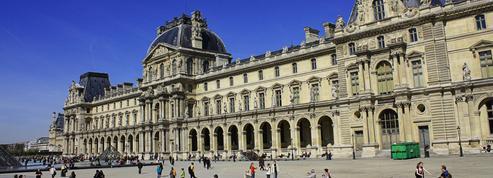 Le Louvre par les chemins détournés