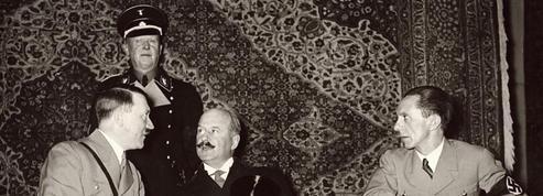 Berlin années 1930Ce que les diplomates savaient, sur France 5