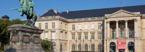 «Matrimoine» contre patrimoine: à Rouen, la mairie féminise l'espace public à marche forcée