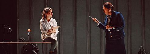 Cristiana Reali: «Je joue ma Simone Veil à moi»