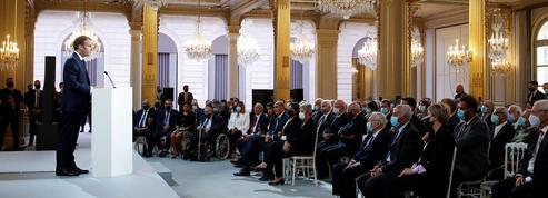 Guillaume Tabard: «Harkis: regarder l'Histoire en face»