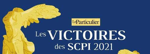 Le palmarès des meilleures SCPI catégorie « diversifiées » [Le Particulier – Victoires 2021 des SCPI]
