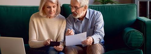 Nouvelle perte de pouvoir d'achat en vue pour les retraités