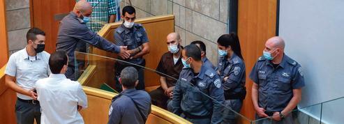 Comment les Israéliens ont mis fin à la cavale des évadés palestiniens de Gilboa