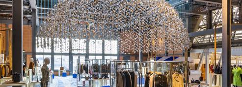 Jean-Marc Bellaiche: «La coupole Binet offre la vue la plus instagrammable de Paris»