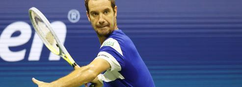 Tennis: malgré l'usure physique, Richard Gasquet veut faire durer le plaisir