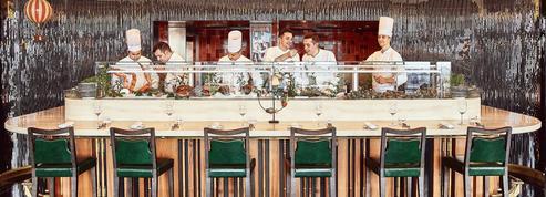 Cheval Blanc, Samaritaine: que valent les nouvelles tables du quartier du Louvre?
