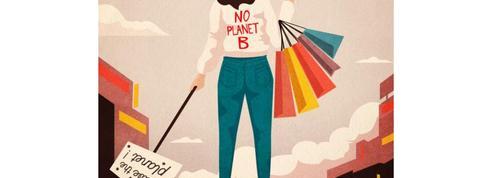 Pourquoi mon ado veut sauver la planète mais surconsomme la fast fashion?