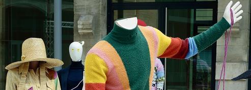 L'incubateur La Caserne s'enflamme pour la mode durable
