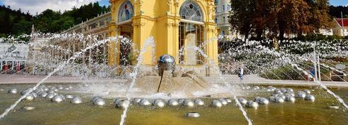 Villes thermales: les onze lauréats européens du patrimoine mondial