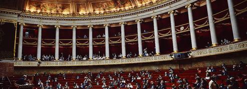 Au Parlement, la majorité s'apprête à voter les textes «de la dernière chance»