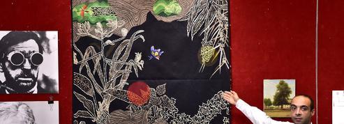 Yves Montand: une vie dispersée aux enchères