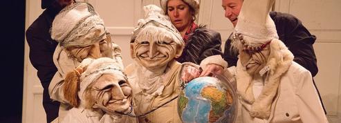 Le festival de marionnettes fête ses 60 ans à Charleville-Mézières, avec un programme international
