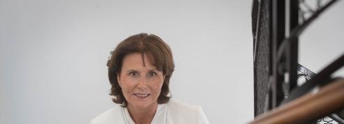 Patricia Blanc: «Cinq cents enfants meurent chaque année du cancer»