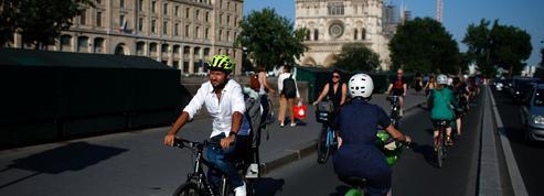 Comment le 100% vélo s'impose au cœur des villes