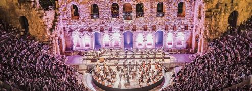 L'incroyable renaissance de l'Opéra d'Athènes