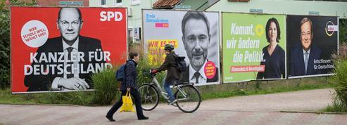 L'Europe absente des débats delacampagne des législatives allemandes