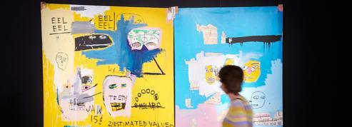 Art Basel: premiers pas vers une liberté encore sous condition